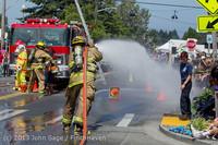 6974 VIFR Firefighter Challenge 2013 072013