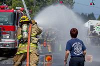6980 VIFR Firefighter Challenge 2013 072013