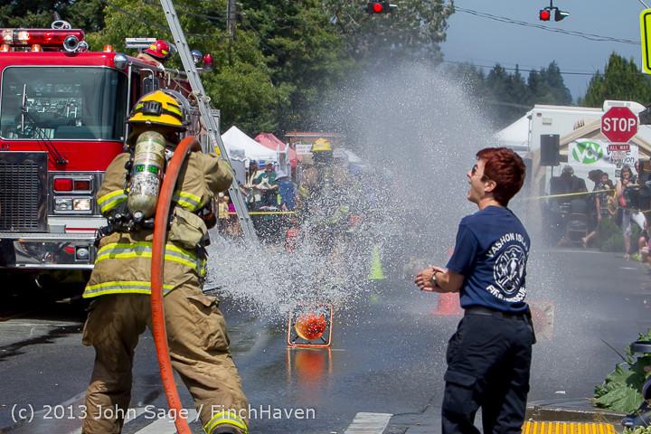 6981 VIFR Firefighter Challenge 2013 072013