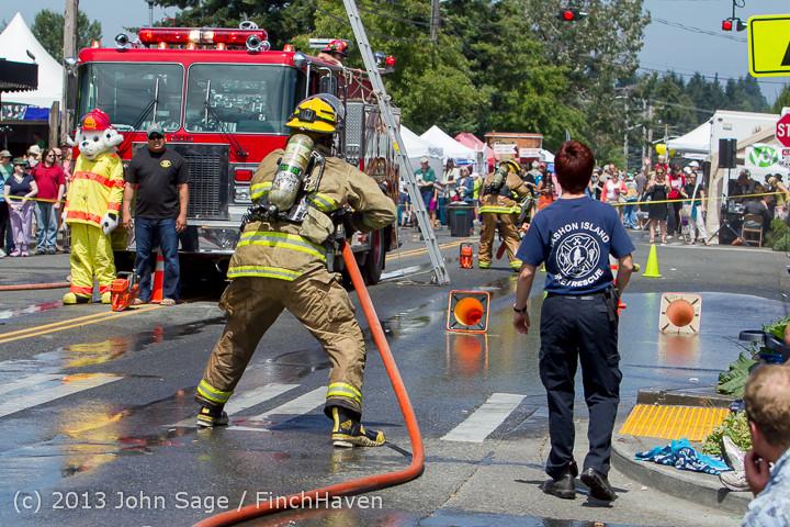 6983 VIFR Firefighter Challenge 2013 072013