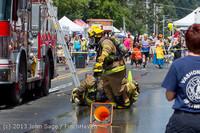 6993 VIFR Firefighter Challenge 2013 072013