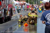 6995 VIFR Firefighter Challenge 2013 072013