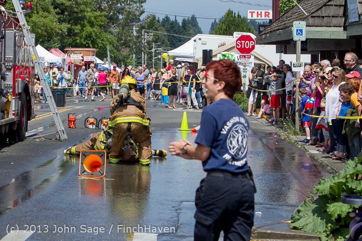 6996 VIFR Firefighter Challenge 2013 072013