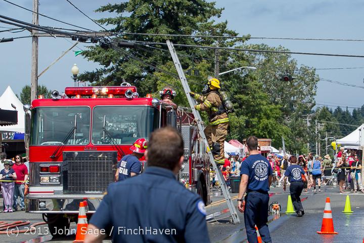 7008 VIFR Firefighter Challenge 2013 072013