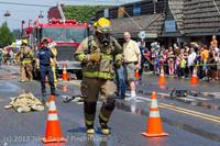 7013 VIFR Firefighter Challenge 2013 072013