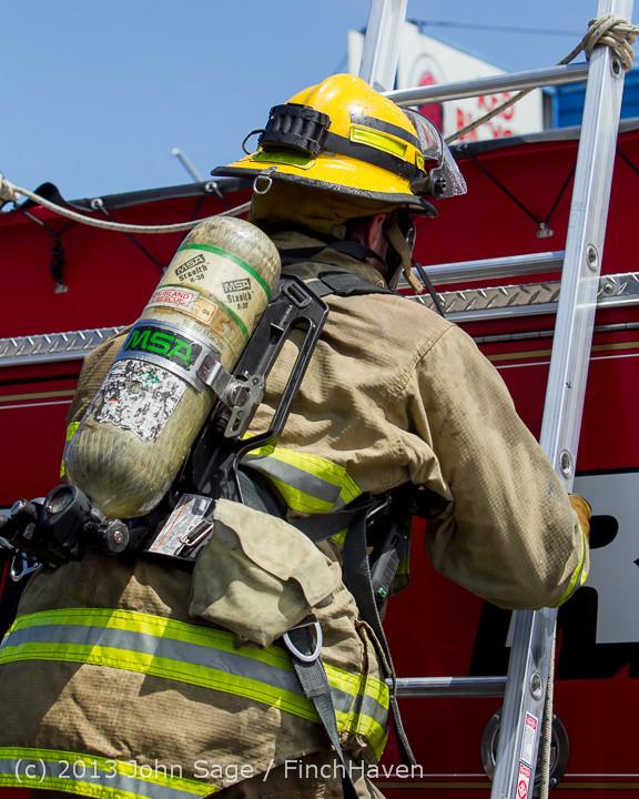 7017 VIFR Firefighter Challenge 2013 072013