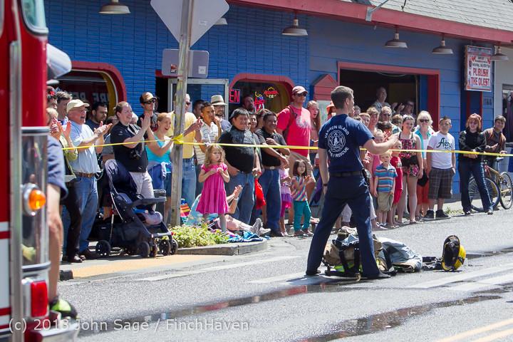 7033 VIFR Firefighter Challenge 2013 072013