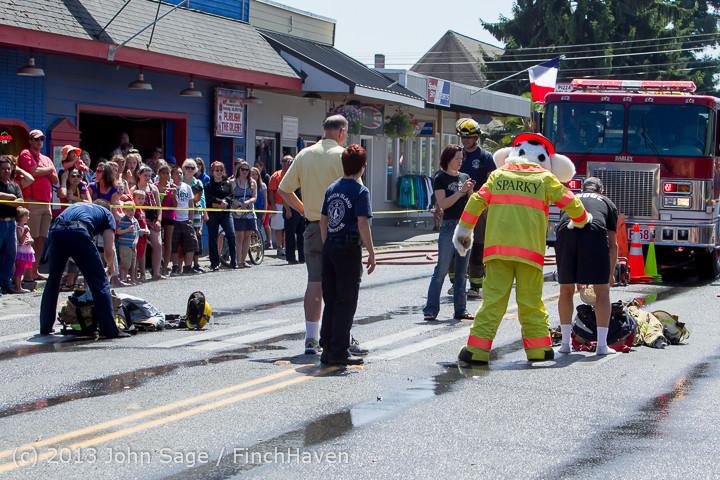 7035 VIFR Firefighter Challenge 2013 072013