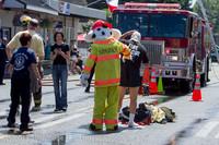7038 VIFR Firefighter Challenge 2013 072013