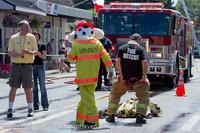 7047 VIFR Firefighter Challenge 2013 072013
