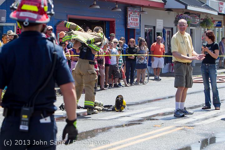 7048 VIFR Firefighter Challenge 2013 072013