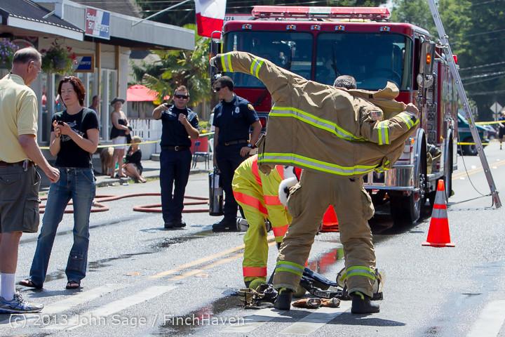 7052 VIFR Firefighter Challenge 2013 072013