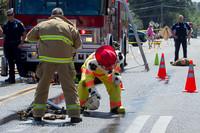 7057 VIFR Firefighter Challenge 2013 072013