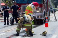 7067 VIFR Firefighter Challenge 2013 072013