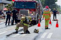 7069 VIFR Firefighter Challenge 2013 072013