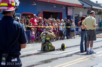 7070 VIFR Firefighter Challenge 2013 072013