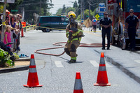 7078 VIFR Firefighter Challenge 2013 072013
