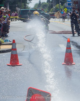 7091 VIFR Firefighter Challenge 2013 072013