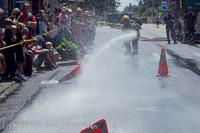 7092 VIFR Firefighter Challenge 2013 072013