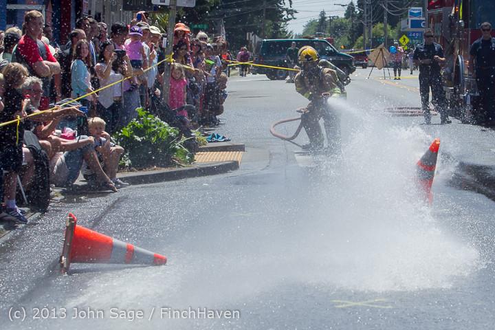 7093 VIFR Firefighter Challenge 2013 072013