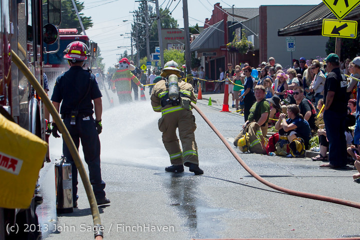 7100 VIFR Firefighter Challenge 2013 072013