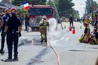 7105 VIFR Firefighter Challenge 2013 072013