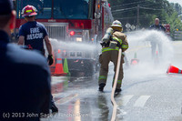 7112 VIFR Firefighter Challenge 2013 072013