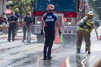 7114 VIFR Firefighter Challenge 2013 072013