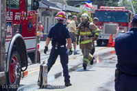 7117 VIFR Firefighter Challenge 2013 072013
