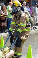 7119 VIFR Firefighter Challenge 2013 072013
