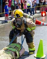 7123 VIFR Firefighter Challenge 2013 072013