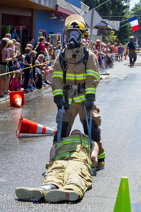 7126 VIFR Firefighter Challenge 2013 072013