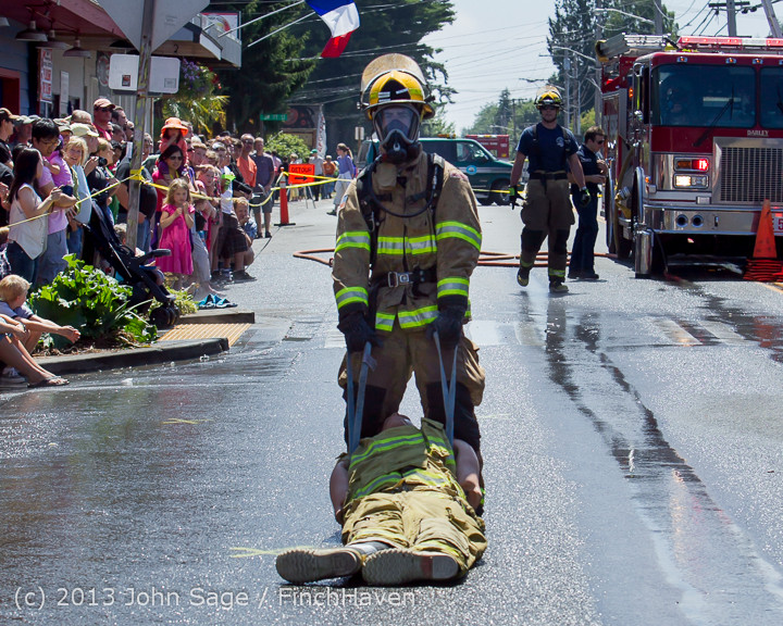 7133 VIFR Firefighter Challenge 2013 072013