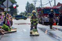 7135 VIFR Firefighter Challenge 2013 072013