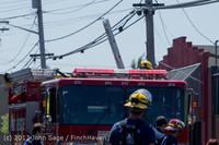 7137 VIFR Firefighter Challenge 2013 072013