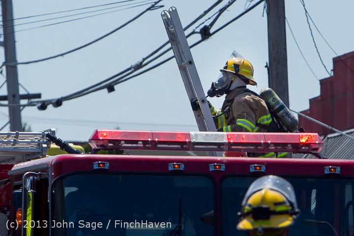 7139 VIFR Firefighter Challenge 2013 072013