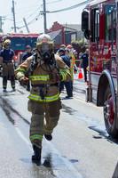 7145 VIFR Firefighter Challenge 2013 072013