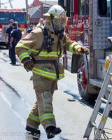 7146 VIFR Firefighter Challenge 2013 072013