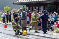 7158 VIFR Firefighter Challenge 2013 072013