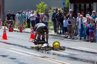 7169 VIFR Firefighter Challenge 2013 072013