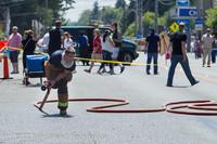 7175 VIFR Firefighter Challenge 2013 072013