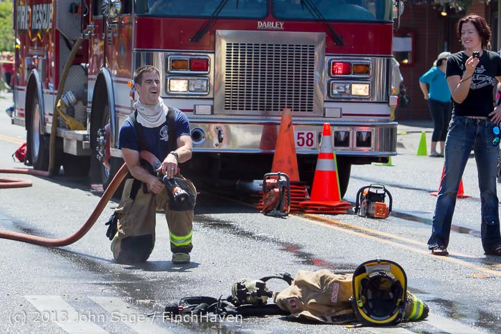 7177 VIFR Firefighter Challenge 2013 072013