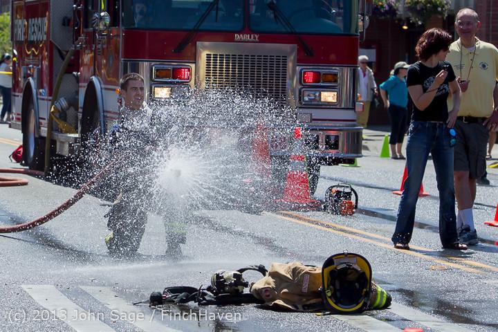 7181 VIFR Firefighter Challenge 2013 072013