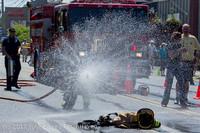 7184 VIFR Firefighter Challenge 2013 072013