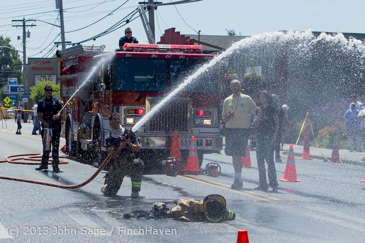 7190 VIFR Firefighter Challenge 2013 072013