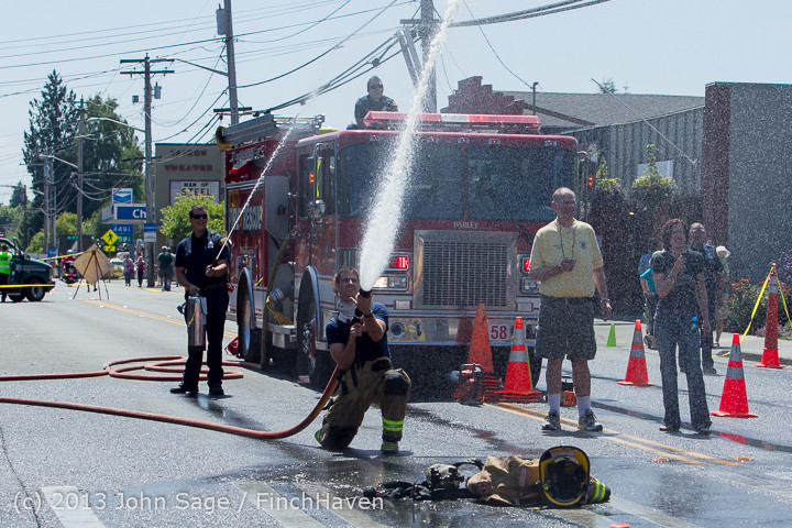 7195 VIFR Firefighter Challenge 2013 072013