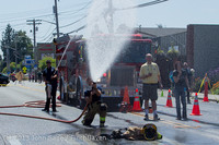 7197 VIFR Firefighter Challenge 2013 072013