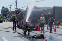 7201 VIFR Firefighter Challenge 2013 072013