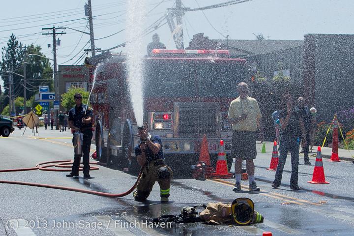 7205 VIFR Firefighter Challenge 2013 072013