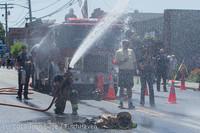 7212 VIFR Firefighter Challenge 2013 072013